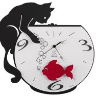OrologioTommyFish