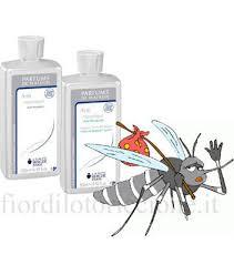 lampe zanzare