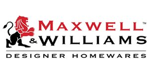 Logo Maxwell & Williams