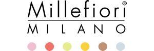Logo Millefiori Milano